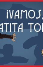 ¡Vamos, gatita Toph! (completa) by Captainleon