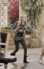 The New Kid - Jessie by opensaturn