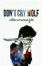 Don't Cry Wolf by ellaroseeagle