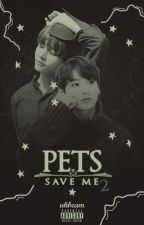 save me: pets 🍑 kooktae。 by uhbeam