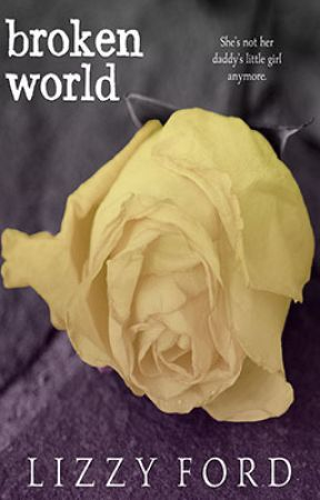 Broken World (#2, Broken Beauty Novellas) by LizzyFord