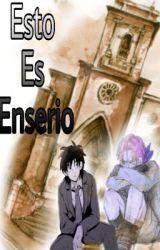 Esto Es Enserio (Goten x Trunks) by Juanpajm