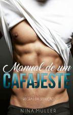 Manual de um cafajeste by Nina_Muller