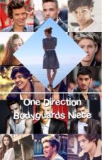 One Direction Bodyguards Niece (discontinued) by imaginemofos