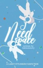 i need space - l.s by itskindalarrie