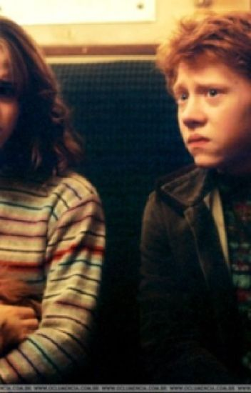 ron and hermione adult fan fiction