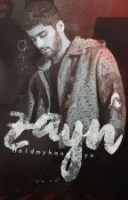 Zayn → Zayn Malik by HoldmyhandZayn