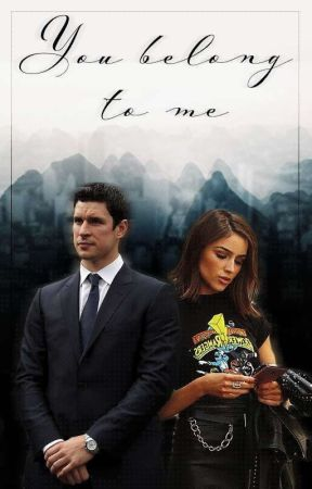 You belong to me [SIDNEY CROSBY FF] by emilisy