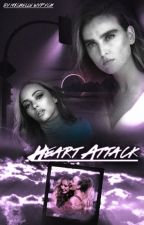 Heart Attack | Jerrie by midnightlucaya