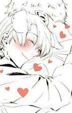 Mi primer amor ZOSAN by konata-chan2