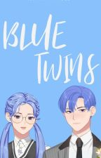 Blue twins by Alaniapapabee