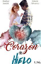Corazón de Hielo by B_Mafy