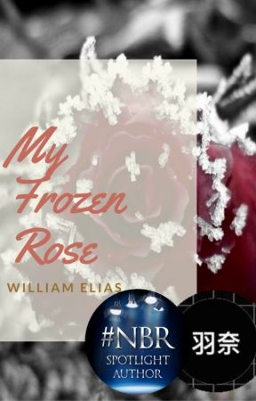 My Frozen Rose by Echo4Echo