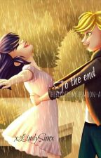 To The End (Dokončené) by xLindySunx