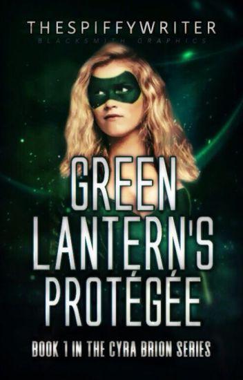 Green Lantern's Protégée
