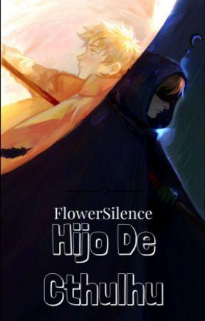Hijo De Cthulhu. by Flowersilence