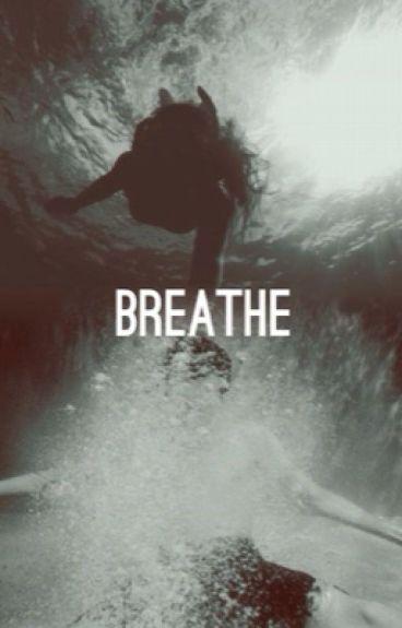Breathe[Remus Lupin]