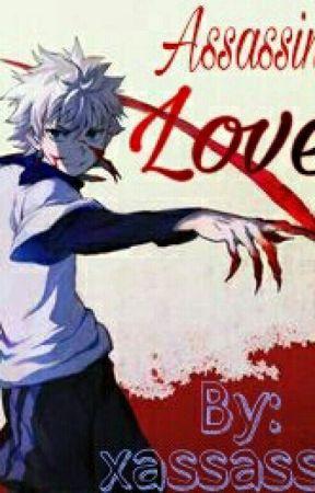 Assassin love (Killua x Reader) - Chapter 8: Killua Zoldyck - Wattpad