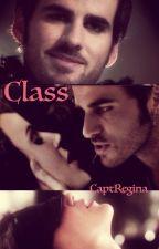 Class by CaptRegina