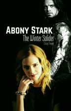 Abony Stark - The Winter Soldier by Gret2004
