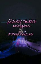 Dolan Twins imagines & preferences by dangerousmoonlight_