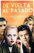 De vuelta al pasado #PremiosYouMakeUp by LinaPerez4