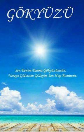 Gökyüzü  by CansuDurmaz8