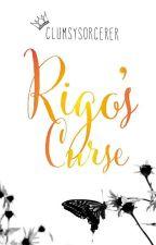 Rigo's Curse by ClumsySorcerer