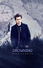 Drowning ▷ Betty Cooper by peggyscarter