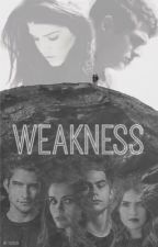 Weakness (Teen Wolf CZ ff) by Tesslin