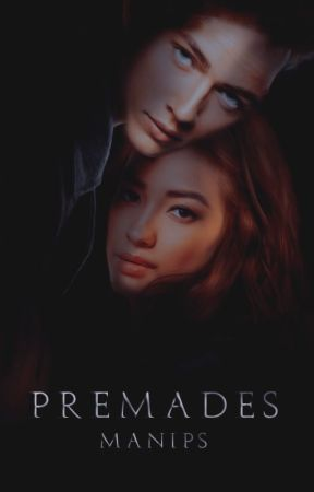 Premades Manips by TaliWaynAnyway