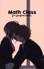 math class ⇝ j.jk by pabonim