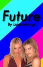 Future-AU by Lukeiathings