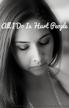 { sketch x reader } - All I do is hurt people-  by nikkirocks_1237