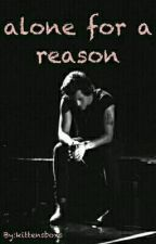 alone for a reason (harry styles gay imagine) by QUEENDONTGIVENOFUCKS