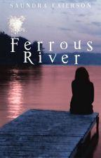 Ferrous River by IgnisSolis