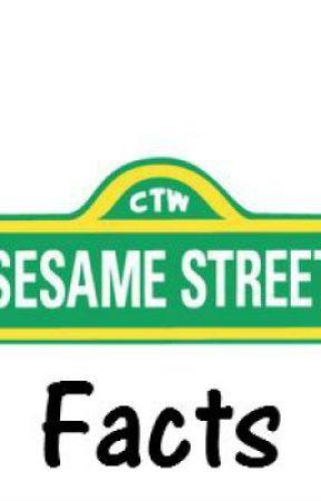 Seasame Street Facts Oscar And Mr Snuffleupagus Wattpad