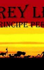 El Rey León | El principe perdido | La historia de Kopa |  by Kion190569