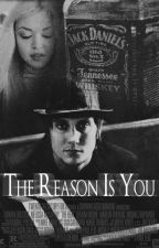 THE REASON IS YOU. [ SYNYSTER GATES ] by happy_kitten_N