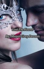 Lost Then Found by megangreyoficial