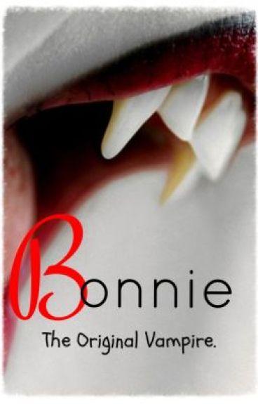 Bonnie. (The Original Vampire) by Steph22