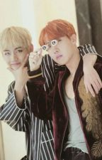 Our hope~[vhope fanfic.] by Hoseoks_pink_milk