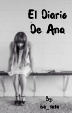 El diario de Ana by xxx48xxx