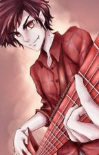 My Bad Little Boy *A Marshall Lee x Angel (my A.T. character) fanfic* by simidragneel