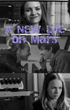 A New Life on Mars   Gardener x Tulsa  by Exhausted_Emily