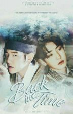 Back in Time  [chanbaek] by chateaumin