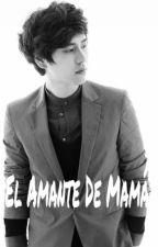 El Amante De Mamá [Kyumin] by LitzyChagoya