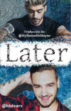 Later »Ziam {Traducción} by Liameyeswrinkles