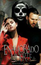 Capitán América → Enamorado de la Muerte by BereniceCruz9
