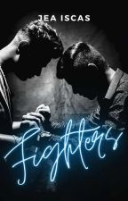 Fighters. [Lirry - Ziall] by Jea_Iscas